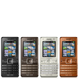 Sony Ericsson K770 Reviews