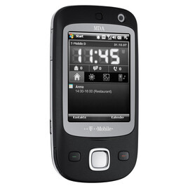 T-Mobile MDA Touch 256MB Reviews
