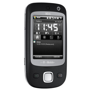 Photo of T-Mobile MDA Touch 256MB Mobile Phone