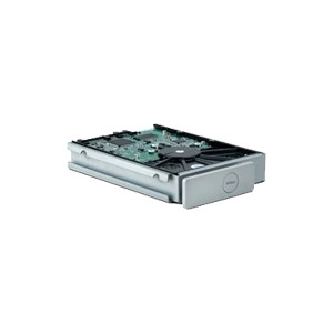 "Photo of LaCie 2BIG Spare Drive - Hard Drive - 500 GB - Hot-Swap - 3.5"" - SATA-300 - 7200 RPM - Buffer: 16 MB Hard Drive"