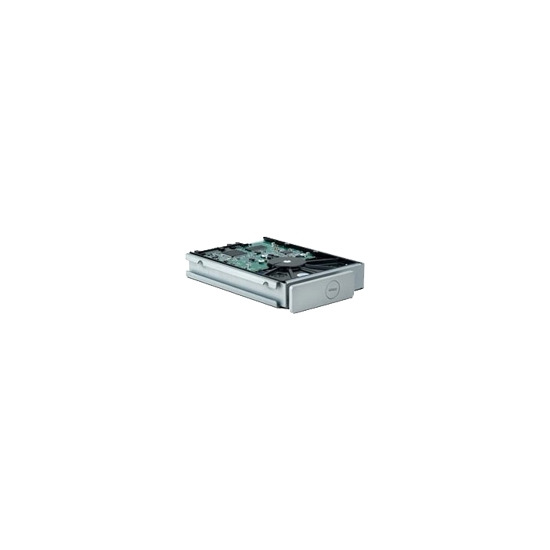 "LaCie 2big Spare Drive - Hard drive - 500 GB - hot-swap - 3.5"" - SATA-300 - 7200 rpm - buffer: 16 MB"