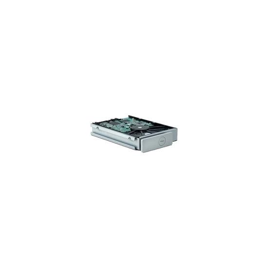 """LaCie 2big Spare Drive - Hard drive - 500 GB - hot-swap - 3.5"""" - SATA-300 - 7200 rpm - buffer: 16 MB"""