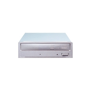 "Photo of Sony NEC Optiarc AD-7200A - Disk Drive - DVD±RW (±R DL) / DVD-RAM - 20X/20X/12X - IDE - Internal - 5.25"" - Beige DVD Rewriter Drive"
