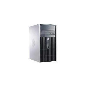 Photo of HP Compaq Business Desktop DC5750 Desktop Computer