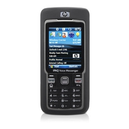HP iPAQ 514 Voice Messenger Reviews