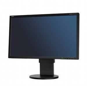 Photo of NEC MultiSync EA232WMI Monitor