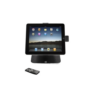 Photo of Altec Lansing Octiv 450 iPad Dock