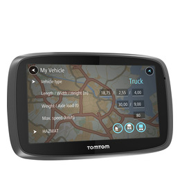 TOMTOM Trucker 6000 Reviews