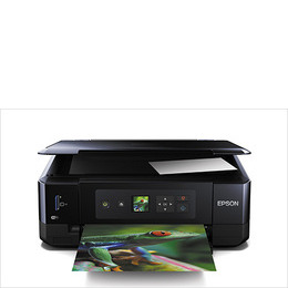 Epson Expression Premium XP-530 Reviews