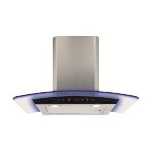 Photo of CDA EKP60SS Cooker Hood