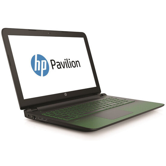 HP Pavilion Gamer 15-ak000na