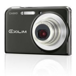 Casio Exilim EX-S880 Reviews