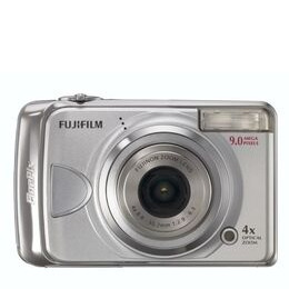 Fujifilm FinePix A920 Reviews