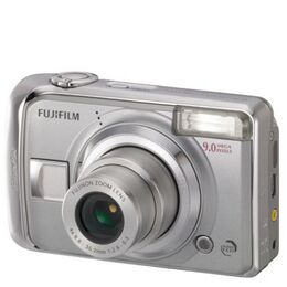 Fujifilm Finepix A900 Reviews