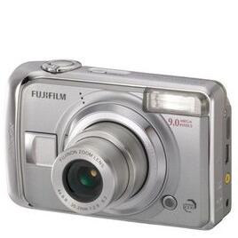Fujifilm Finepix A900 Reviews