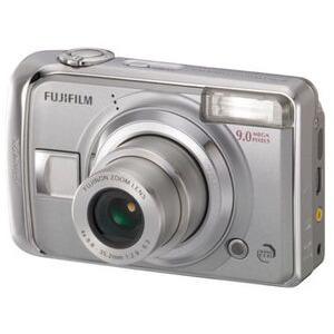Photo of Fujifilm Finepix A900 Digital Camera
