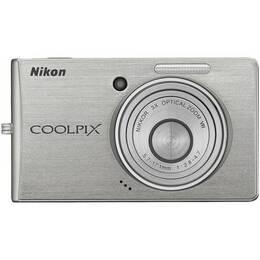 Nikon Coolpix S510  Reviews