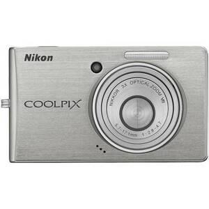 Photo of Nikon Coolpix S510  Digital Camera