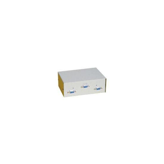 Videk - Monitor switch - 2 ports