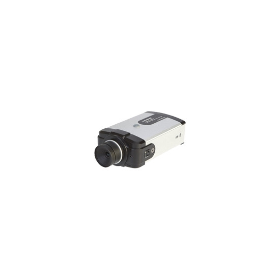 Linksys Business Internet Video Camera with Audio and POE PVC2300 - Network camera
