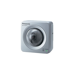 Photo of Panasonic BB-HCM511 - Network Camera Webcam