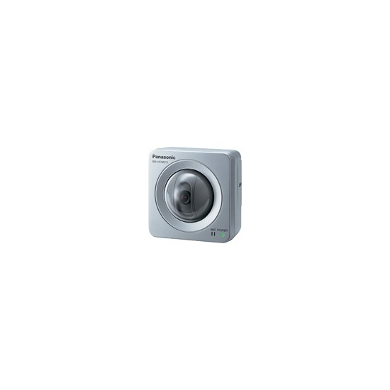 Panasonic BB-HCM511 - Network camera