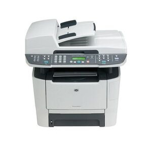 Photo of HP Laserjet M2727NF Printer