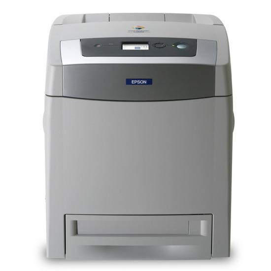 Epson AcuLaser C2800N