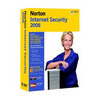 Photo of Norton Internet Security 2008 - Licence and Media - 1 User - OEM - System Builders - CD - Win Software