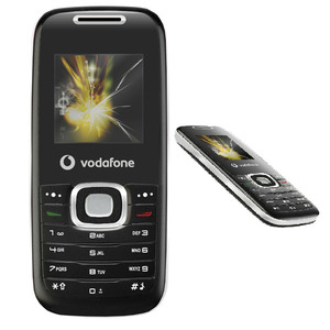 Photo of Vodafone 226 Mobile Phone