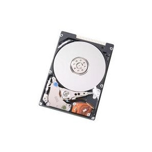 "Photo of Hitachi TravelStar 5K160 - Hard Drive - 120 GB - Internal - 2.5"" - ATA-100 - 5400 RPM - Buffer: 8 MB Hard Drive"