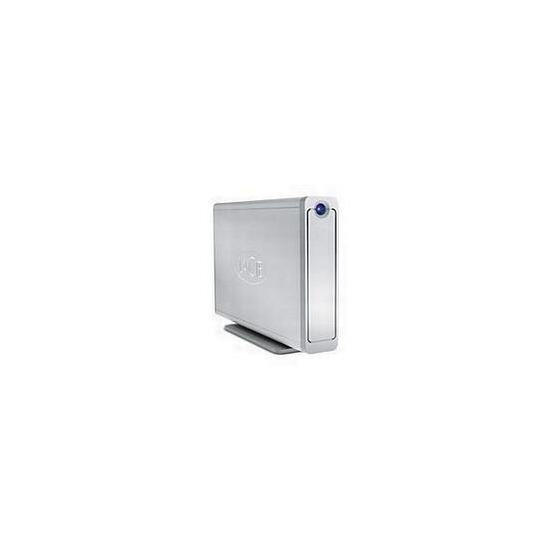 LaCie Ethernet Big Disk - NAS - 1 TB - Hi-Speed USB / Gigabit Ethernet
