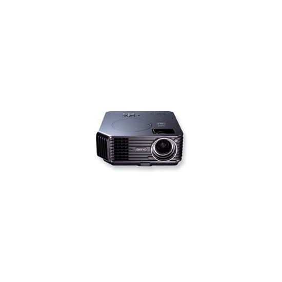 BenQ MP622C - DLP Projector - 2200 ANSI lumens - XGA (1024 x 768) - 4:3