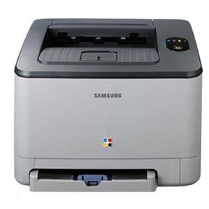 Photo of Samsung CLP-350N Printer