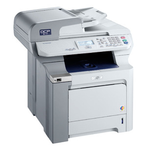Photo of Brother DCP-9045CDN Printer