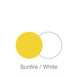 20in Sunfire/White Reflector Reviews
