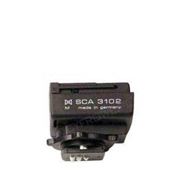 SCA3102 Adapter (Canon) Reviews