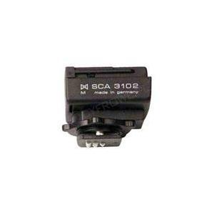 Photo of SCA3102 Adapter (Canon) Digital Camera Accessory