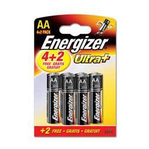 Photo of Ultra+ AA Batteries Battery
