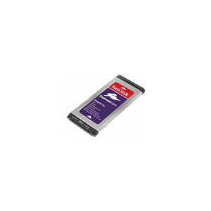 Photo of Multi Card Express Card Adapter SDAD-109-E11 Memory Card