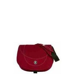 Cheesy Tina Red Laptop Shoulder Bag Reviews