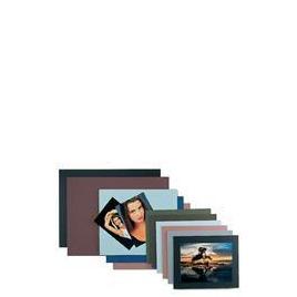 "Mounting Board Grey/Black 12""x16"" (30.5x40.6cm) - Pack 10 Reviews"