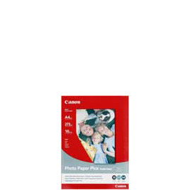 A4 Photo Paper Plus Double Sided (PP-101D) 10 Sheets Reviews