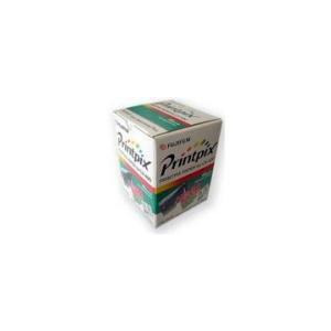 Photo of A6 THERMO-AUTOCHROME Paper For NX-70/NX-500 (20 Sheets) Printer Paper