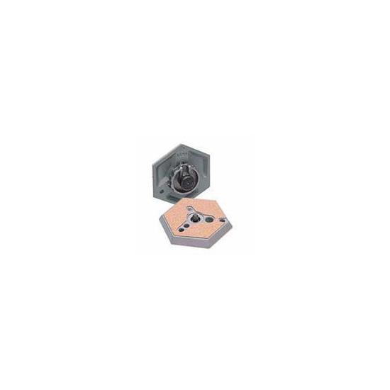 Hexagonal Quick Release Plate (030-14)
