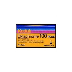 Photo of Ektachrome EPP100 Plus 120 Roll Pack Of 5 Camera Film