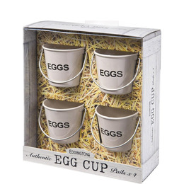 Egg Cup Buckets - Cream Reviews