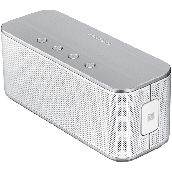 Level Box Mini Portable Wireless Speaker