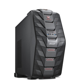 Acer Predator G3-710 Gaming PC Reviews