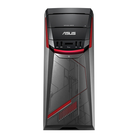 Asus Republic of Gamers G11CB Gaming PC